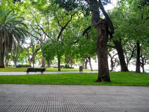 Greeny Park